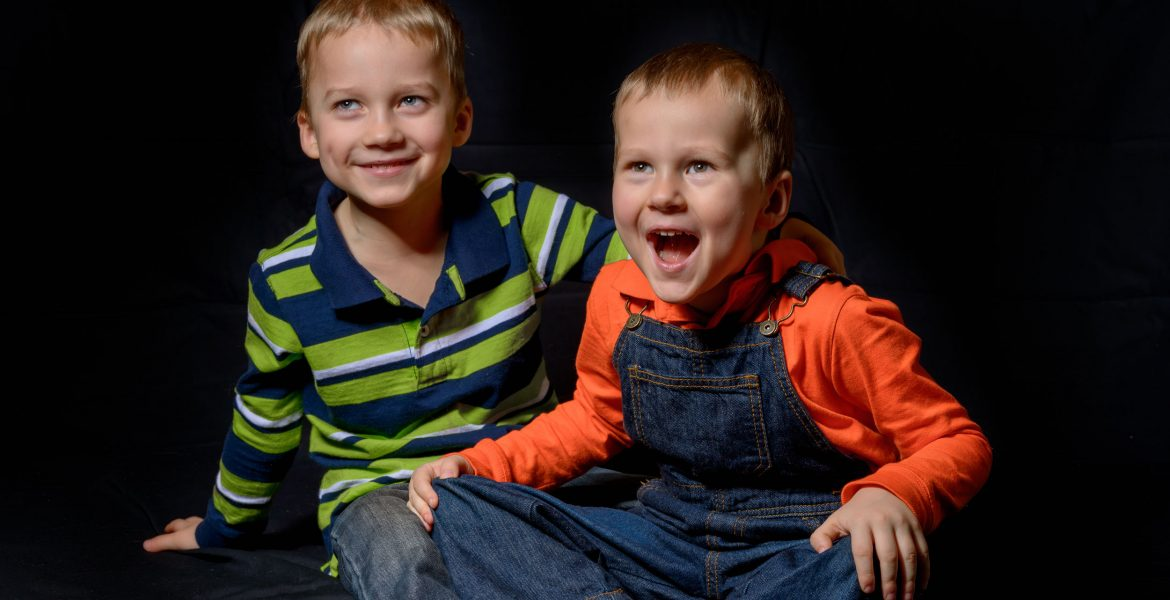 10 Kids Portraits You Should Never Make