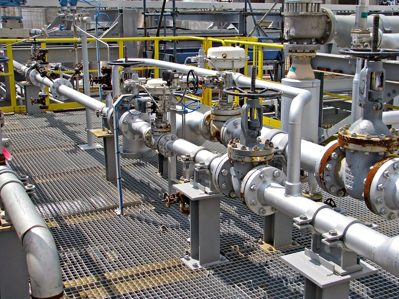 Electric distribution engineering in California