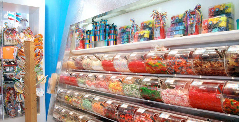 candy warehouse canada