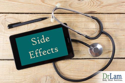 Progesterone Side Effects