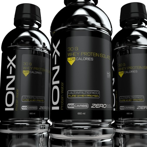 Protein Water12