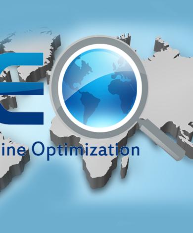 ONLINE SEARCH ENGINE OPTIMIZATION