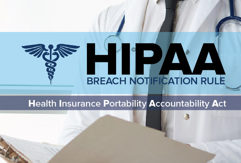 Summery Of HIPAA Data Breach Notification