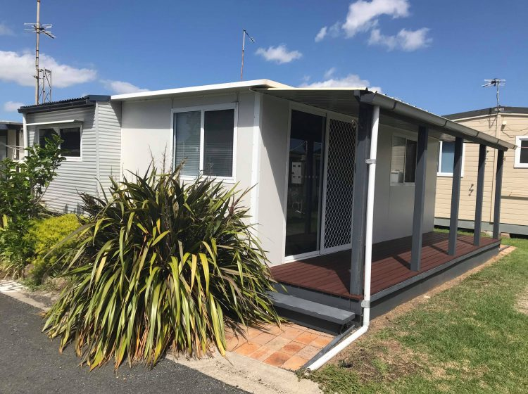 How Onsite Caravan for Sale Can Make Happy Families